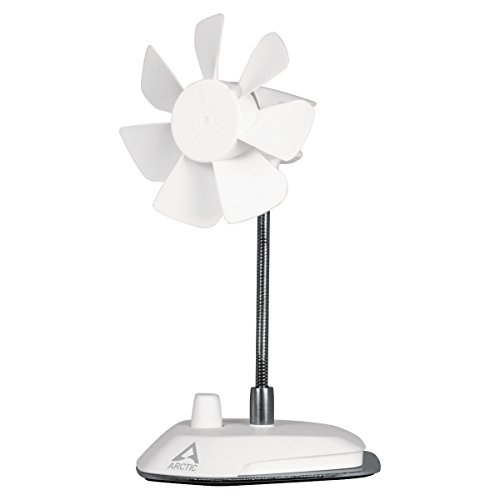 92 mm usb ventilator arctic breeze mobile xamrene. Black Bedroom Furniture Sets. Home Design Ideas